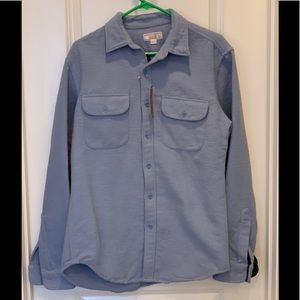 Brand new Wallace and Barns for JCrew men's shirt